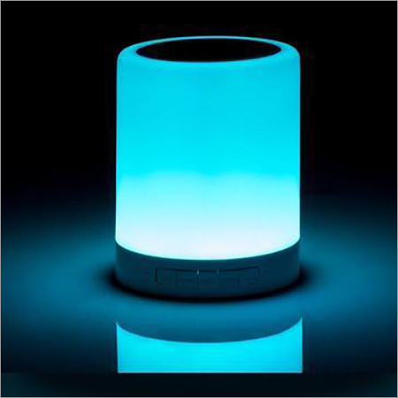 LED Touch LAMP Bluetooth AUX USB Speaker