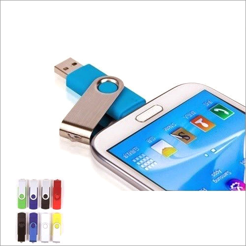 Swivel OTG USB Drive