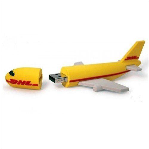 2D and 3D PVC Pen Drive