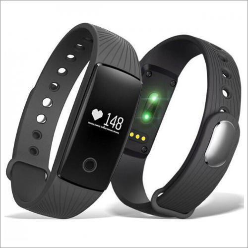 Heart Rate Monitor Activity Tracker