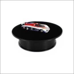Car Display Rotary Table