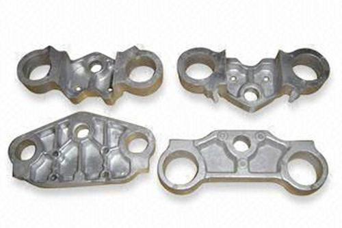 Aluminium Casting Products
