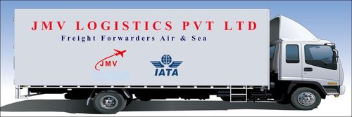 Logistic Solutions Services