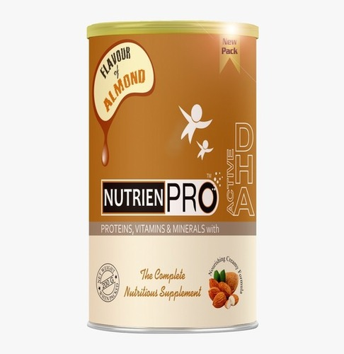 Protein Powder (Almond)