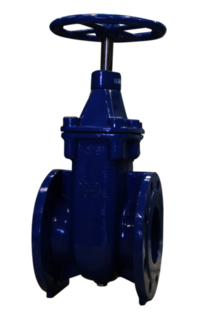 Wedge Gate Valve