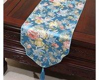Silk Table Runner