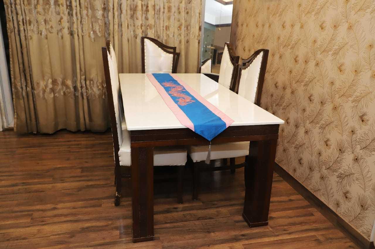 Designer Table Runner