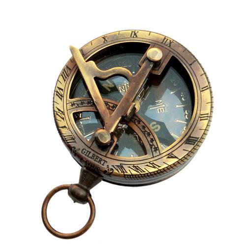 Gilbert & sons  compass