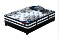 Innerspring Mattresses: P326bl