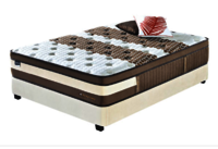 Innerspring Mattresses Fmbs01p