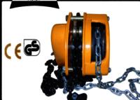 Chain Hoist 3 Ton 5 Ton Hand Chain Hoist 1 Ton Vd Chain Hoist