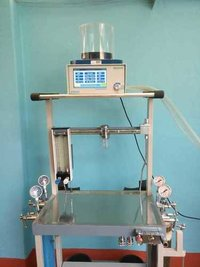 Anaesthesia Machine With Ventilator