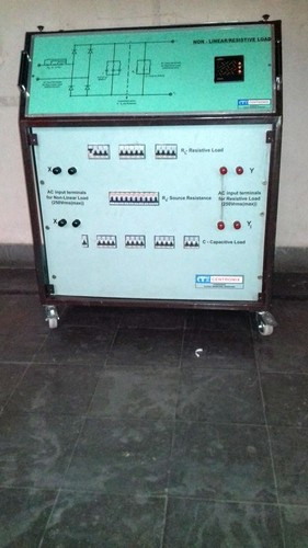 Lithium Ion Battery Testing Machine