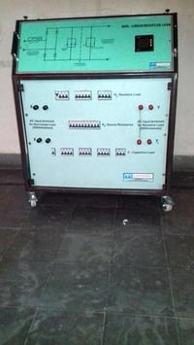 Lithium Ion Battery Testing Machine