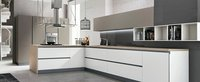 Stainless Steel Modular Kitchen Trolley