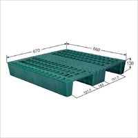 Heavy Duty Pallet / Injection Pallet