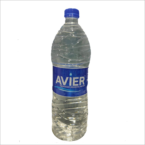 1 Ltr Packed Drinking Water Bottle