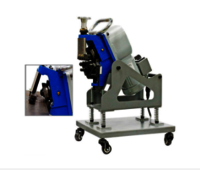 Portable Automatic Plate Beveler