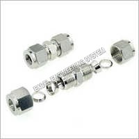 Stainless Steel Double Ferrule Fittings