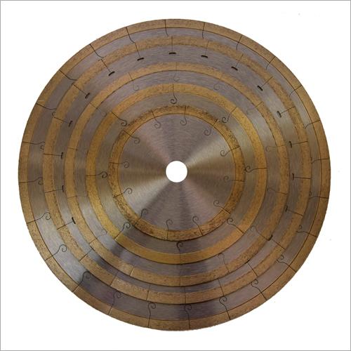 Ceramic Cutter Blade
