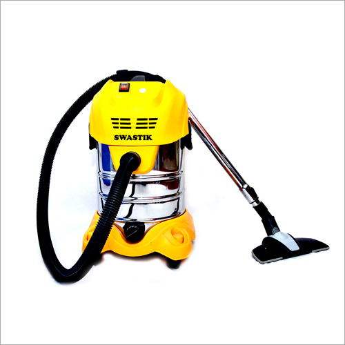 Industrial Vaccum Cleaner
