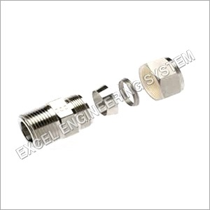 Male Couple Plug Jack