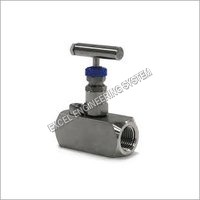 Industrial SS Needle Valve
