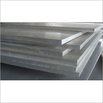 Alloy Steel Sheet