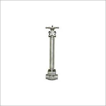 Extended Bonnet Gate Valves