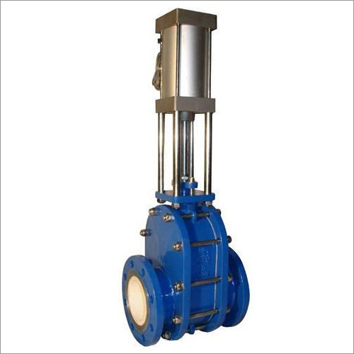 Double Disc Gate Valves