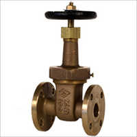 Aluminum Bronze Ball Valves