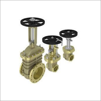 NAB Gate Valves