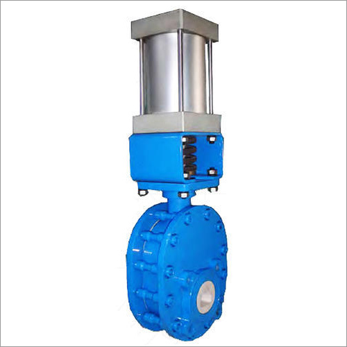 Ceramic Slurry Valves