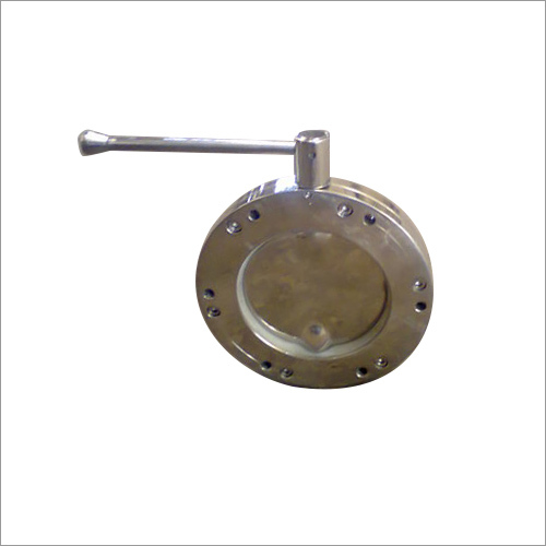 Pharma Butterfly Valves