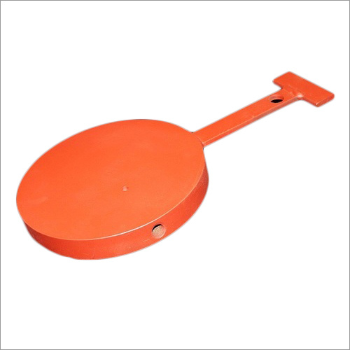 Paddle Blind Flange