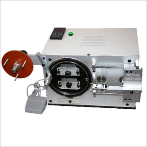 Coil  Core Taping Machine