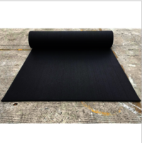 Recycled Rubber Noise Reduction Floor