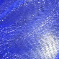 Tissue net fabric