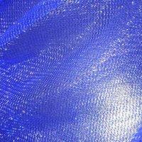 Tissue net fabric