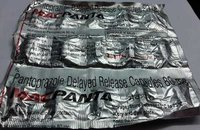 Pantoprazole delayed release capsules