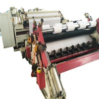 Qingdao JRX paper Rewinding Machine made in china