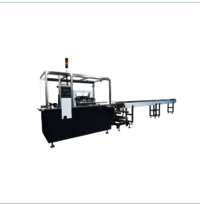 ZB803 pillow type packing machine