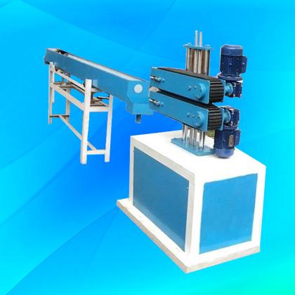 PVC Tubing Pipe Plant