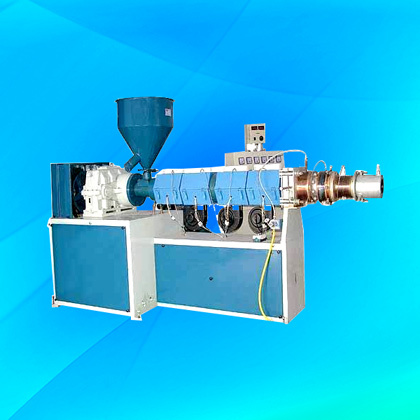 High Speed HDPE Pipe Plant