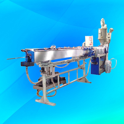 Rigid Pvc Pipe Making Plant