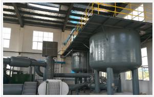 Hot sale Factory VPSA Oxygen Plant