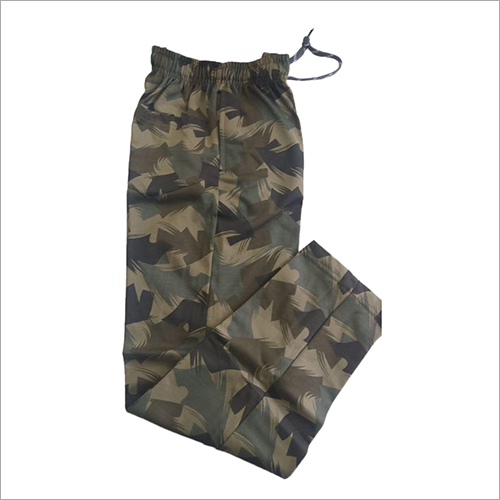 Mens Cargo Lower