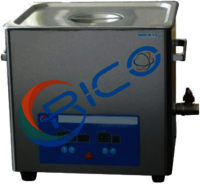 Ultrasonic Cleaning Bath