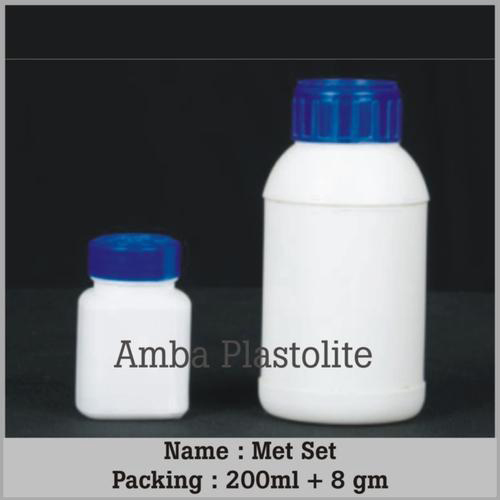 Pharma HDPE Bottle