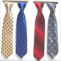 Alba Tinny print tie